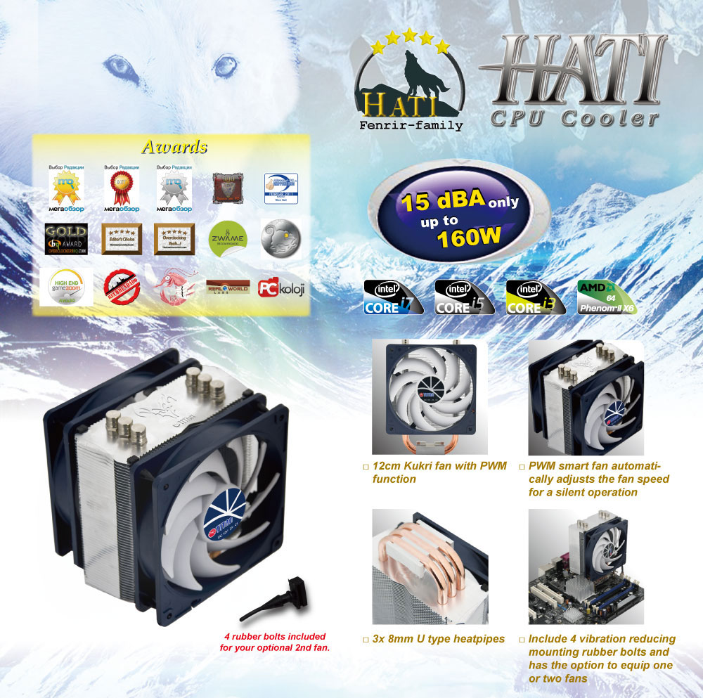 TITAN Cooler / TITAN / CPU Cooling / Computer Cooling / Frozen CPU / Best CPU Cooler / PWM / CPU Cooling Fan / Heat Transfer / Heat Dissipation / Dissipate Heat / CPU Cooler